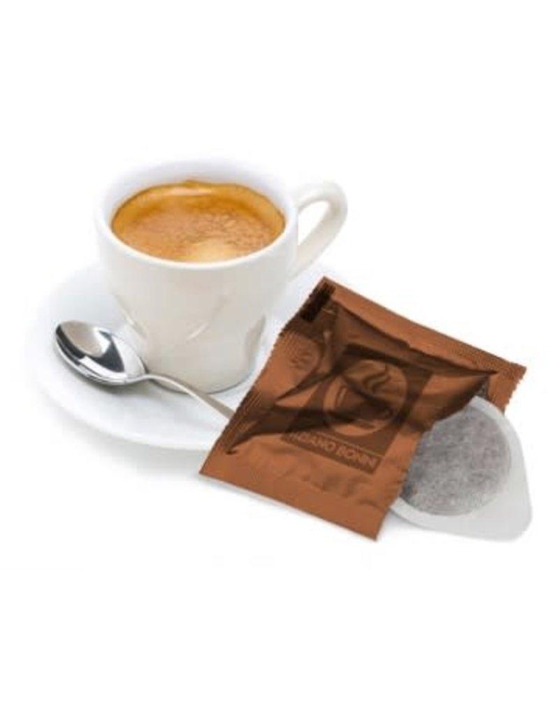 Caffè Bonini ESE44 - CORPOSO - 50 dosettes