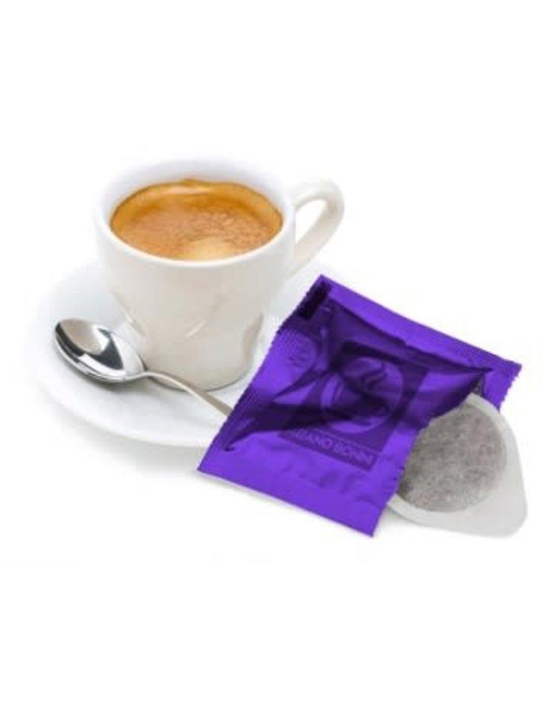 Caffè Bonini ESE44 - ECCELSO - 50 dosettes