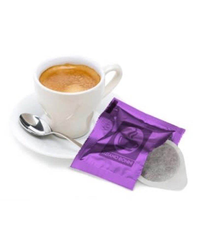 Caffè Bonini ESE44 - FORTE - 50 dosettes