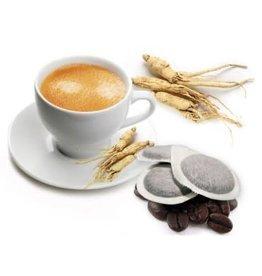 Caffè Bonini ESE44 - GINSENG AMARO - 10 dosettes