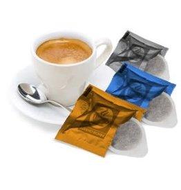 Caffè Bonini ESE44 - MIX CAFÉ - 30 dosettes BONINI