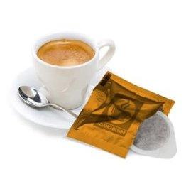 Caffè Bonini ESE44 - O'VESUVIO - 50 dosettes