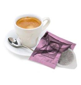 Caffè Bonini ESE44 - SETA - 50 dosettes
