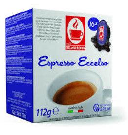 Caffè Bonini LAVAZZA A MODO MIO - ECCELSO - 16 capsules