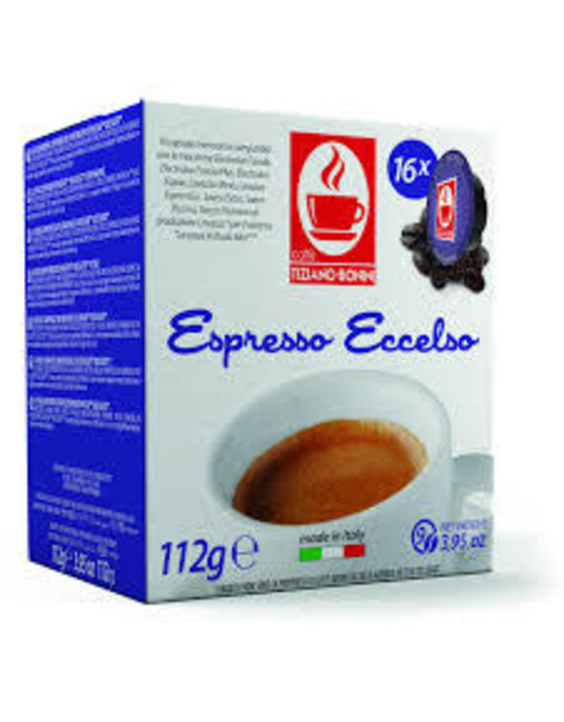 Caffè Bonini LAVAZZA AMM - ECCELSO - 16 capsules