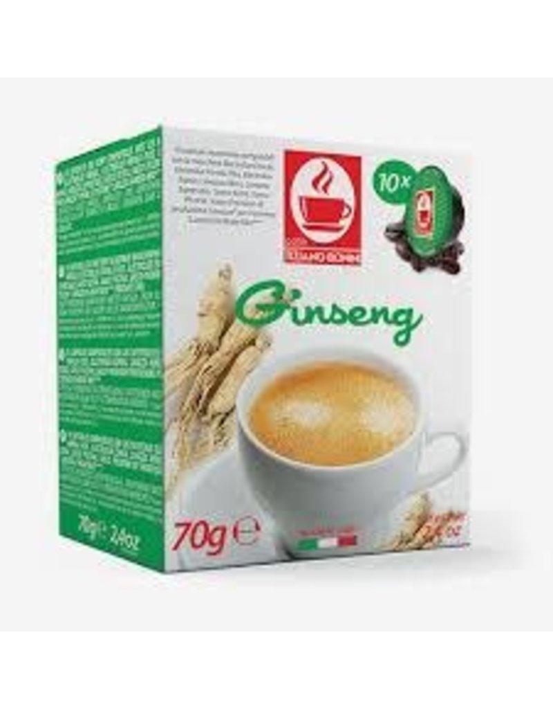 Caffè Bonini LAVAZZA A MODO MIO - GINSENG - 10 capsules