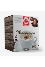 Caffè Bonini LAVAZZA A MODO MIO - MOCACCINO - 10 capsules