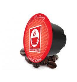 Caffè Bonini LAVAZZA BLUE - INTENSE - 100 capsules