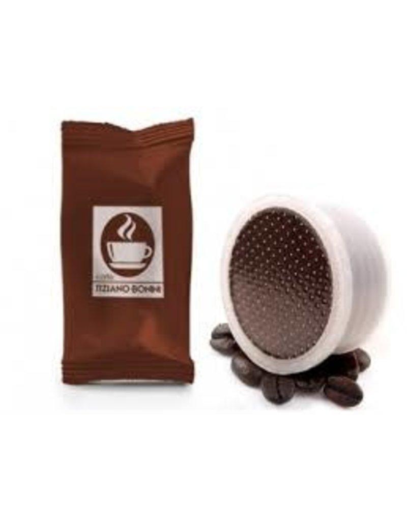 Caffè Bonini LAVAZZA EP - CORPOSO - 50 capsules