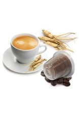 Caffè Bonini NESPRESSO - CAFÉ au GINSENG - 10 capsules
