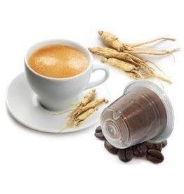 Caffè Bonini NESPRESSO - GINSENG - 10 capsules
