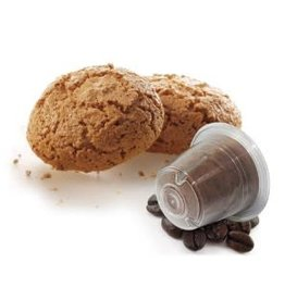 Caffè Bonini NESPRESSO - AMARETTO - 10 capsules