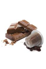Caffè Bonini NESPRESSO - CAFÉ aromatisé au CHOCOLAT