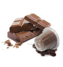 NESPRESSO - CHOCOLAT - 10 capsules