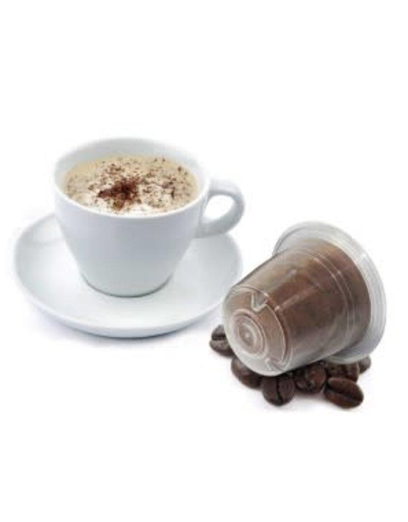 Caffè Bonini NESPRESSO - MOCACCINO - 10 capsules