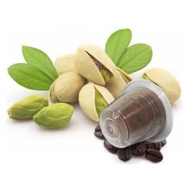 Caffè Bonini NESPRESSO - PISTACHE - 10 capsules