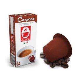 NESPRESSO -  CORPOSO - 10 capsules