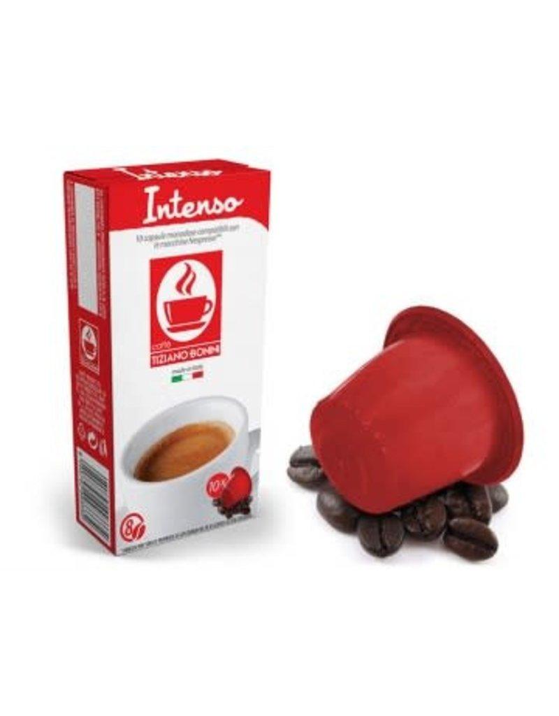 Caffè Bonini NESPRESSO - INTENSO - 10 capsules