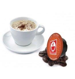 Caffè Bonini LAVAZZA AMM - MOCACCINO - 50 capsules