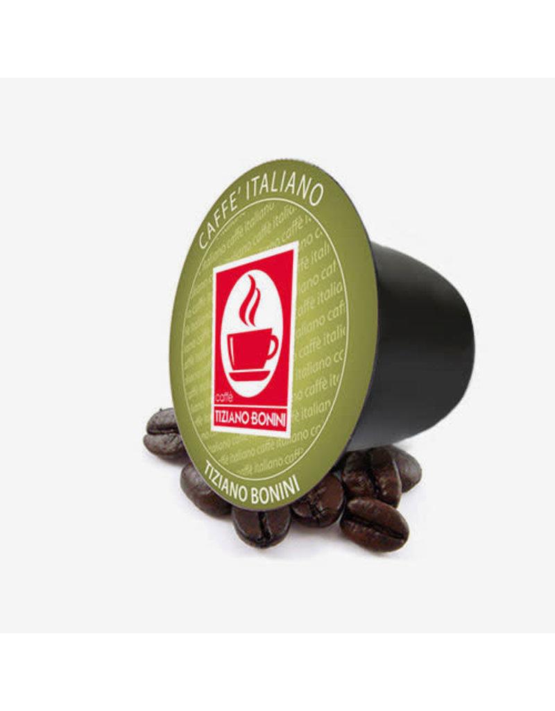 Caffè Bonini Bonini Club - CARIOCA - 50 capsules