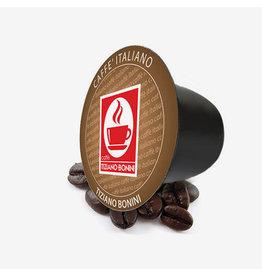 Caffè Bonini Bonini Club - CLASSICO - 50 capsules
