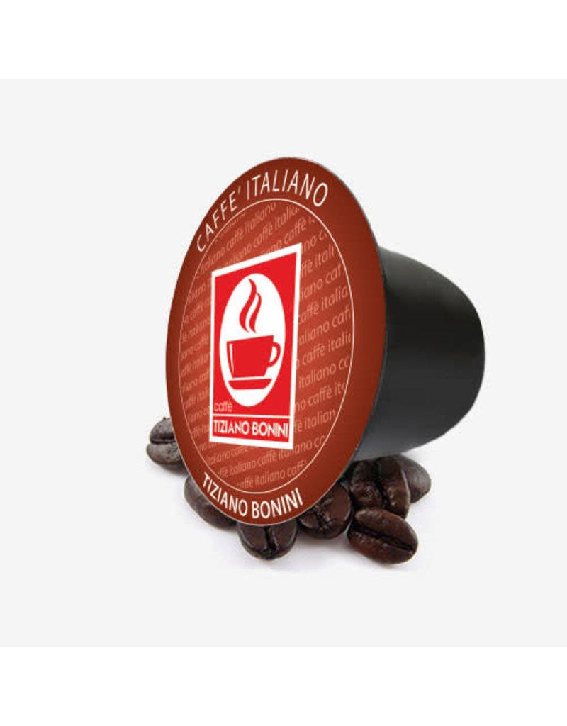 Caffè Bonini Bonini Club - CORPOSO - 50 capsules