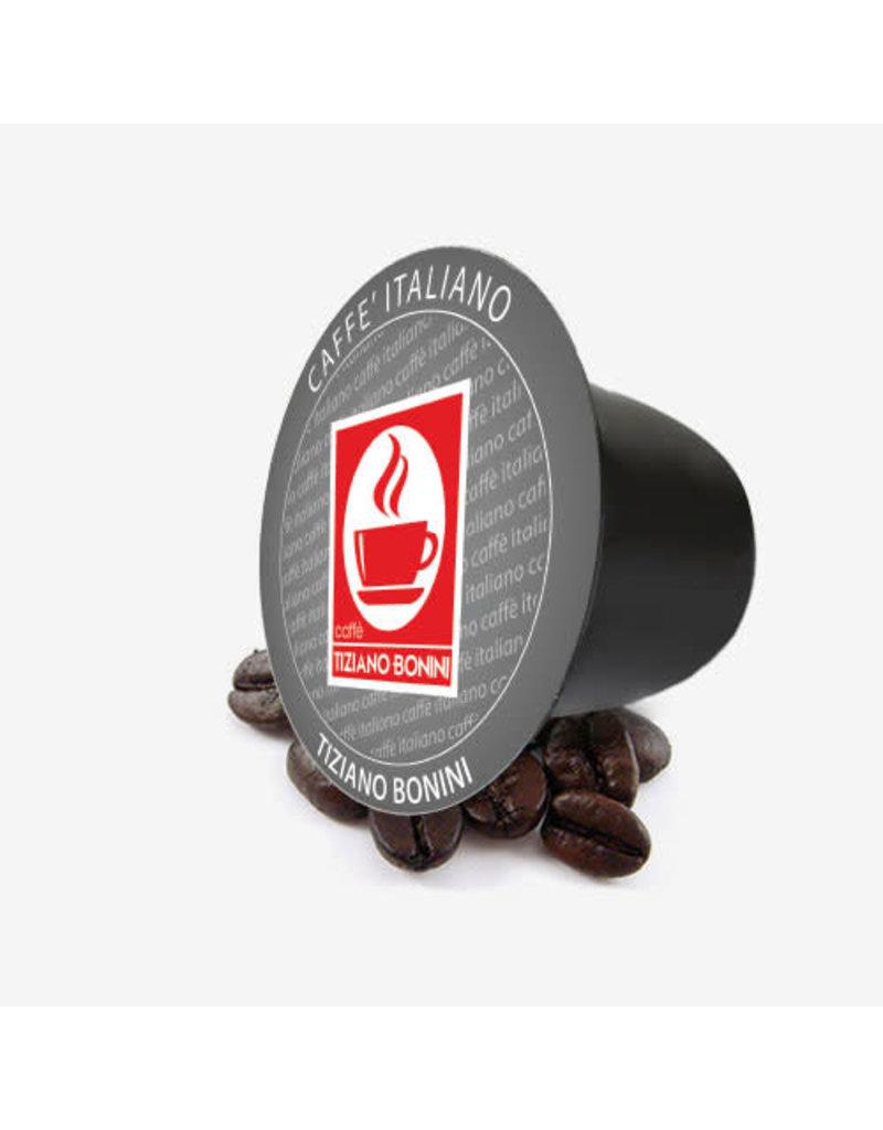 Caffè Bonini Bonini Club - LUNGO - 50 capsules