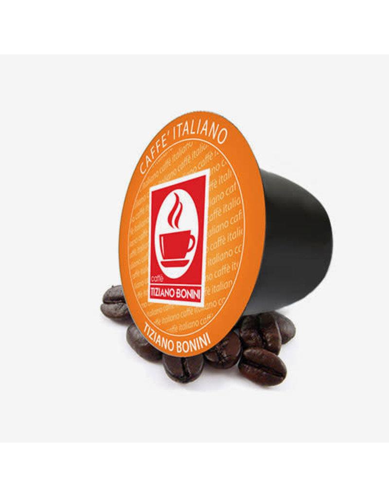 Caffè Bonini Bonini Club - O'VESUVIO - 50 capsules