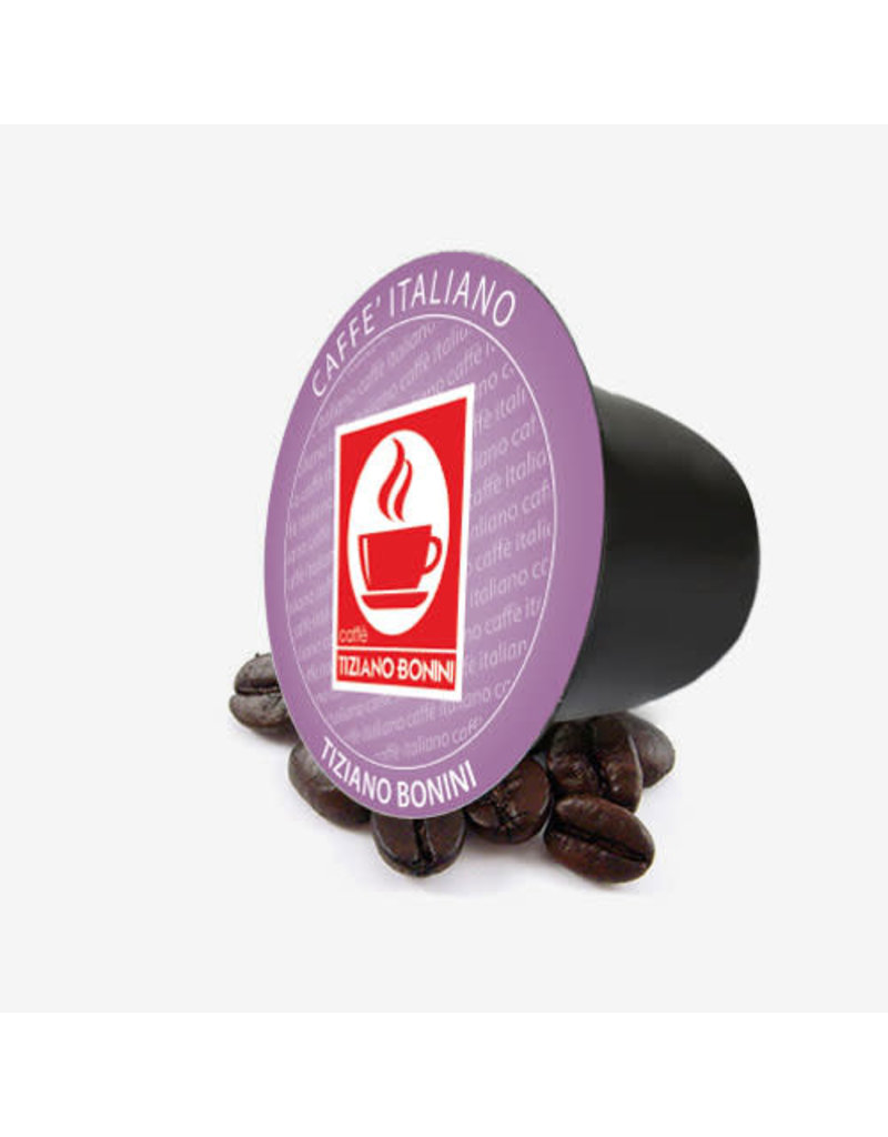 Caffè Bonini Bonini Club - SETA - 50 capsules