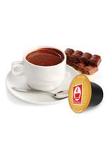 Caffè Bonini Bonini Club - CHOCOLAT - 50 capsules