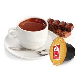 Caffè Bonini Bonini Club - CHOCOLAT SOLUBLE - 50 capsules