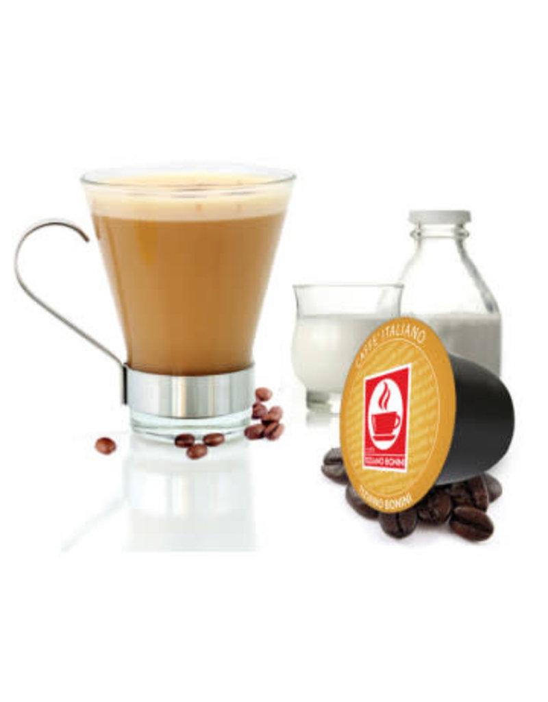Caffè Bonini Bonini Club - CORTADO - 50 capsules