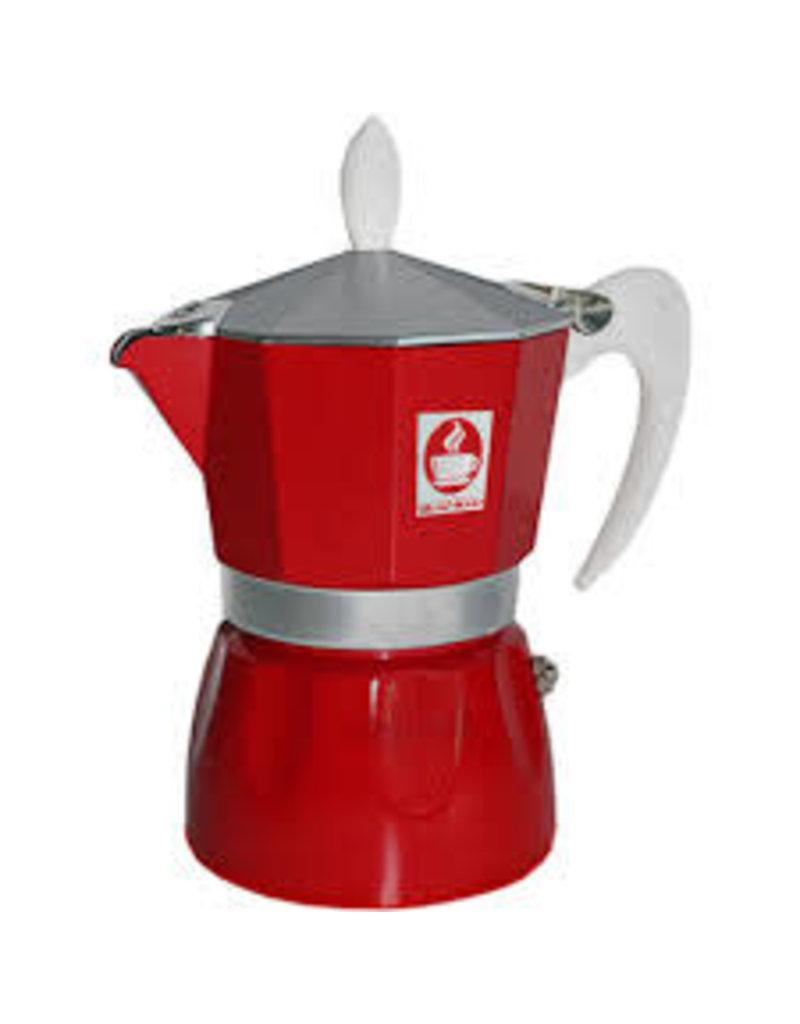 Caffè Bonini CAFETIÈRE MOKA 3 TASSES