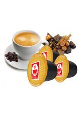 Caffè Bonini Bonini Club - MIX SOLUBLES - 40 capsules