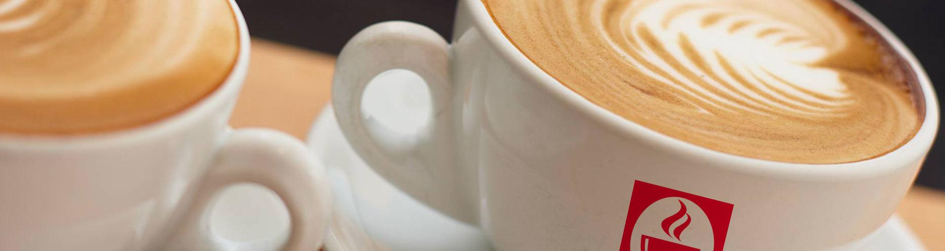 Délicieuses préparations de cafés italiens en capsules. Café au lait, Cortado, Cappuccino, chocolats, Mocaccino, latte, Ginseng, Orzo,