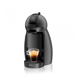 Krups - Dolce Gusto Piccolo - Anthracite