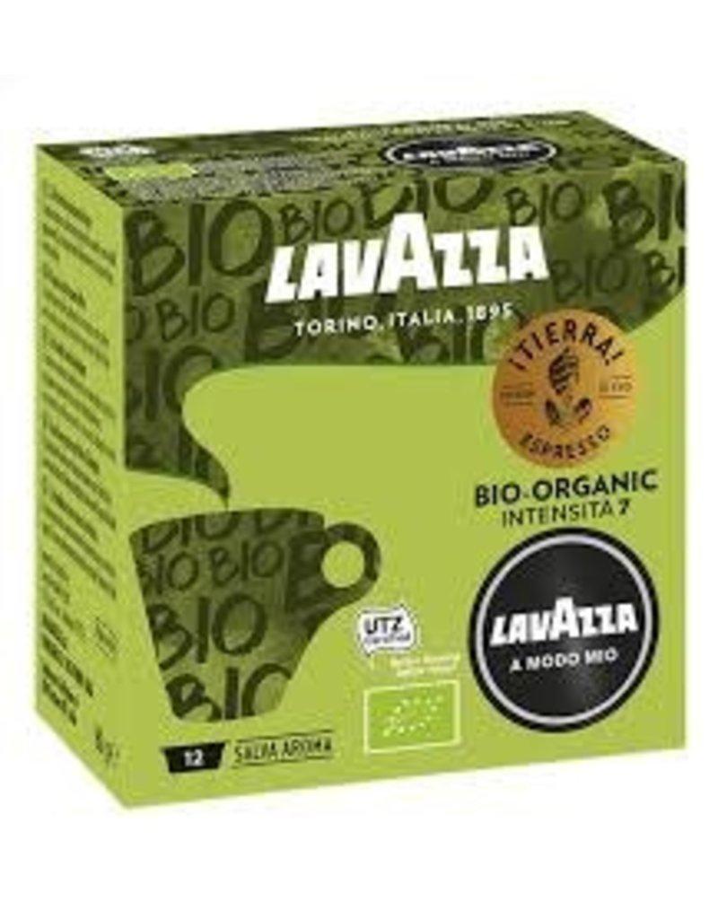LAVAZZA A Modo Mio - BIO TIERRA - 12 capsules LAVAZZA
