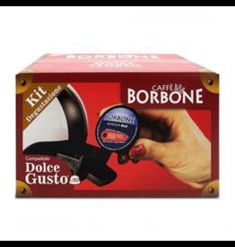 Caffè Borbone DOLCE GUSTO - MIX CAFÉ - 90 capsules BORBONE