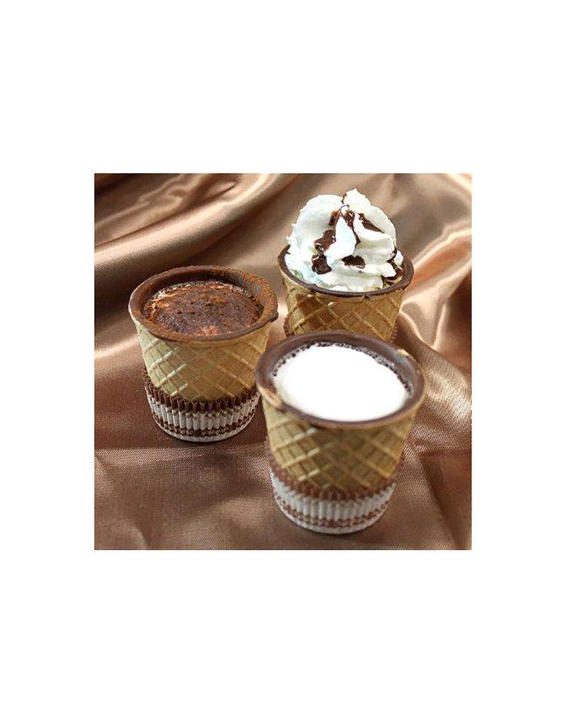 Chocup MINI - 5 tasses