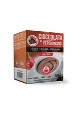 Caffè Bonini Chocolat Poudre Piment 30gr - 10 sachets