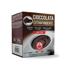 Caffè Bonini Chocolat Poudre Extra Fondant 30gr - 10 sachets