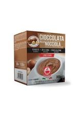 Caffè Bonini Chocolat Poudre Noisette 30gr - 10 sachets
