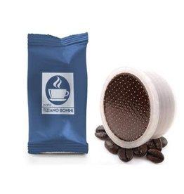 Caffè Bonini LAVAZZA EP - DÉCAFÉINÉ - 50 capsules