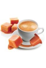 Caffè Bonini NESPRESSO -  CAFÉ aromatisé au CARAMEL