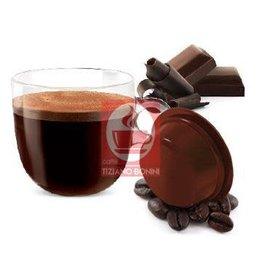 Caffè Bonini LAVAZZA AMM - CIOCCOLINO - 10 capsules