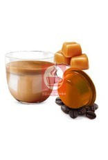 Caffè Bonini LAVAZZA A MODO MIO - LATTE CARAMEL - 10 capsules