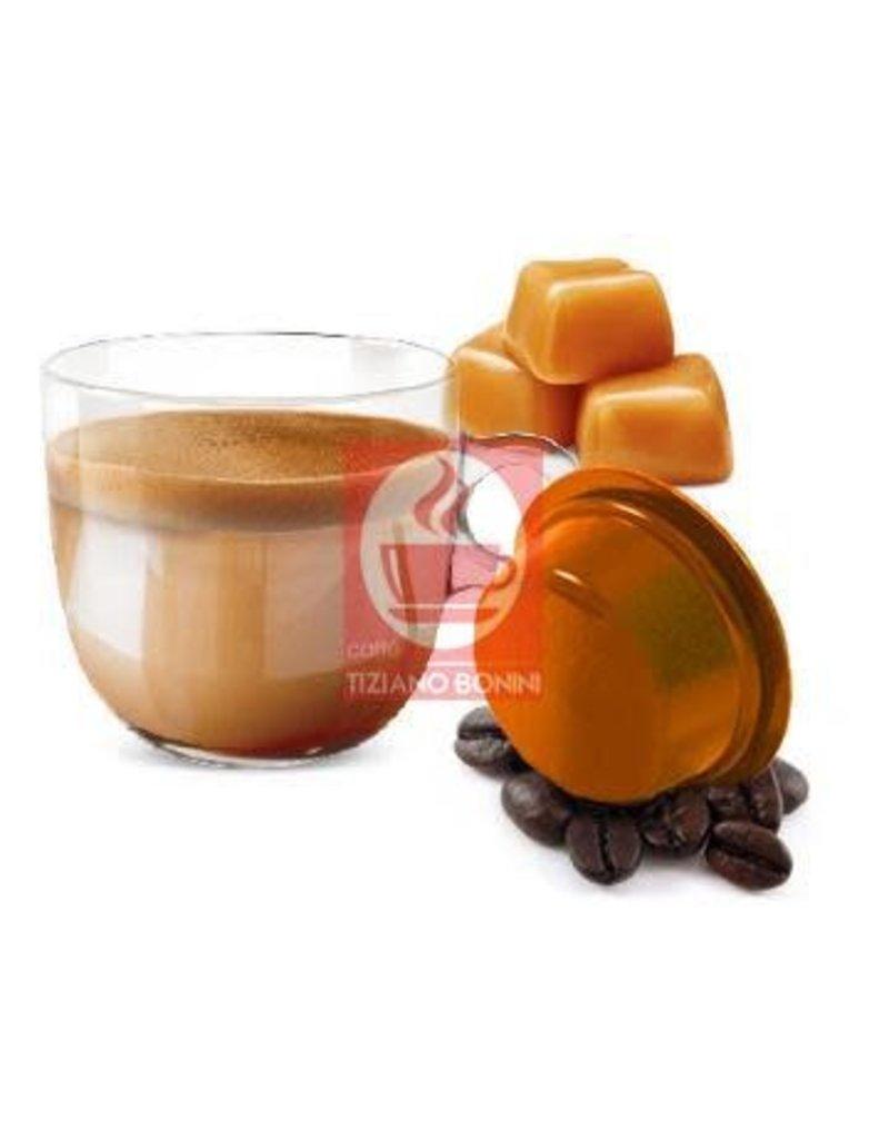 Caffè Bonini LAVAZZA AMM - LATTE CARAMEL - 10 capsules