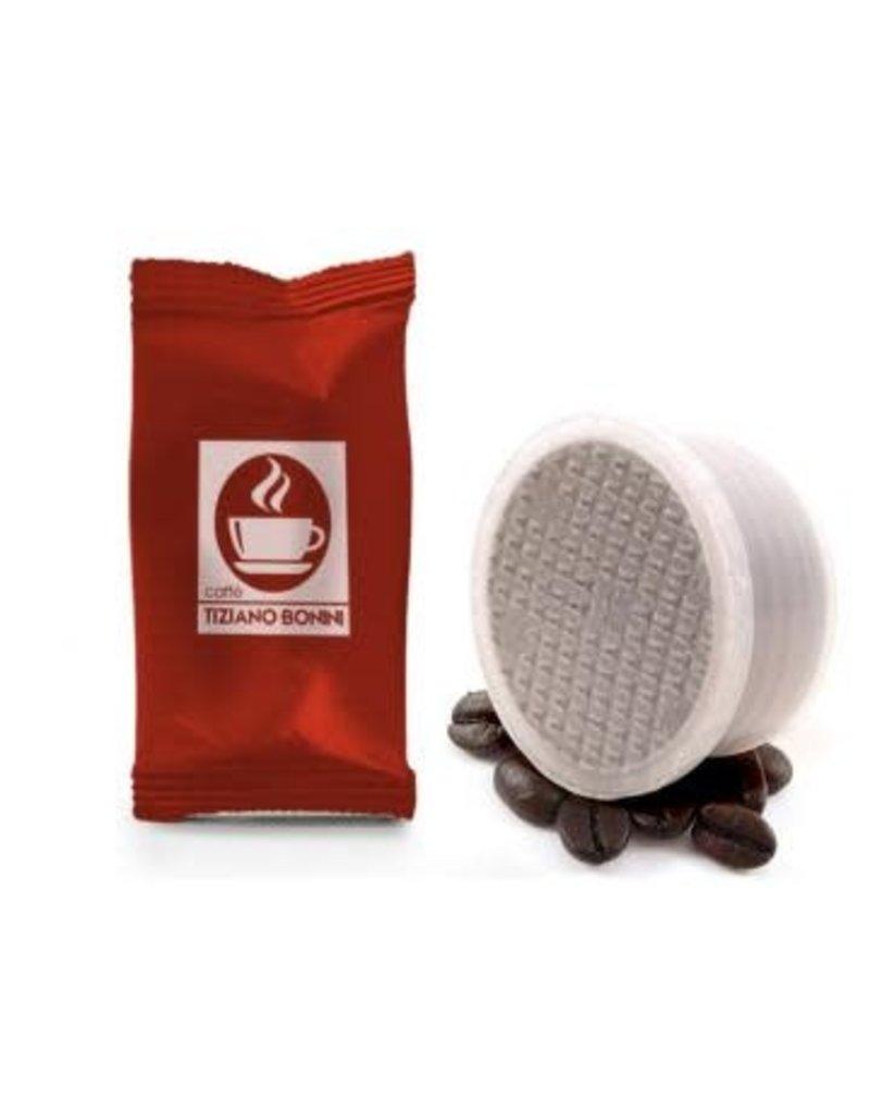 Caffè Bonini MARTELLO - INTENSO 50 capsules