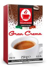 Caffè Bonini CAFÉ MOULU - GRAN CREMA BONINI - 250 gr