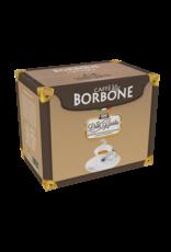 Caffè Borbone LAVAZZA A MODO MIO - DON CARLO NERA - 100 capsules BORBONE